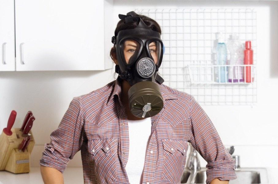 Неприятные запахи в Коломне